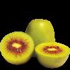 Kiwi Vermelho